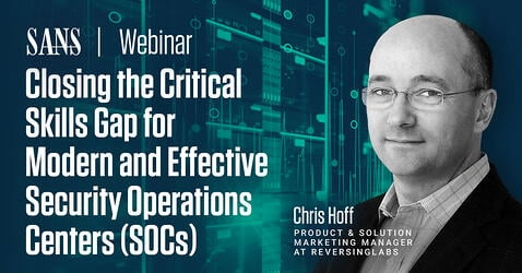 Critical Skills Gap for Modern and Effective Security Operations Centers (SOCs): Panel Discussion