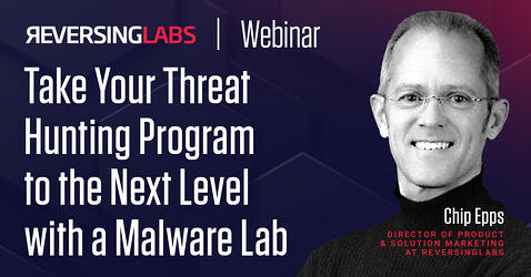 Take Your Threat Hunting Program to the Next Level with a Malware Lab