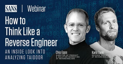 How to Think Like a Reverse Engineer