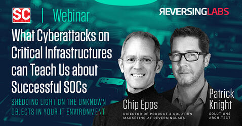 What Cyberattacks on Critical Infrastructure Can Teach Us About Successful SOCs