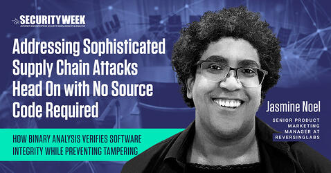 Addressing Sophisticated Supply Chain Attacks Head On with No Source Code Required
