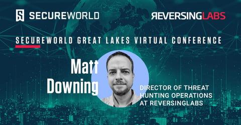 SecureWorld Panel - Ransomware: Myths, Pitfalls, and New Insights