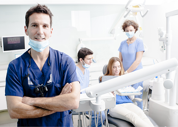Dentist Can Help Cure Snoring!
