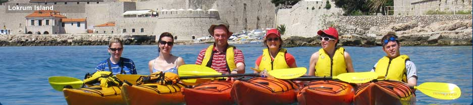 Welcome to Adriatic Kayak Tours!
