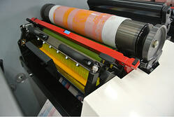 Label Printing Snippet Part 17: Flexographic Printing