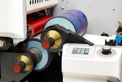 Label Printing Snippet Part 18: Offset lithographic printing