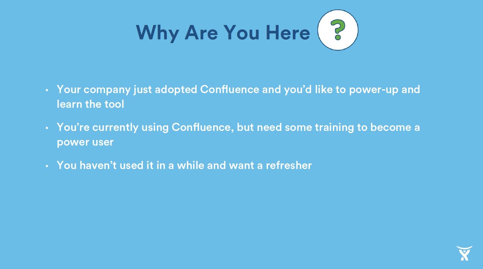 Confluence Server Essentials (2)