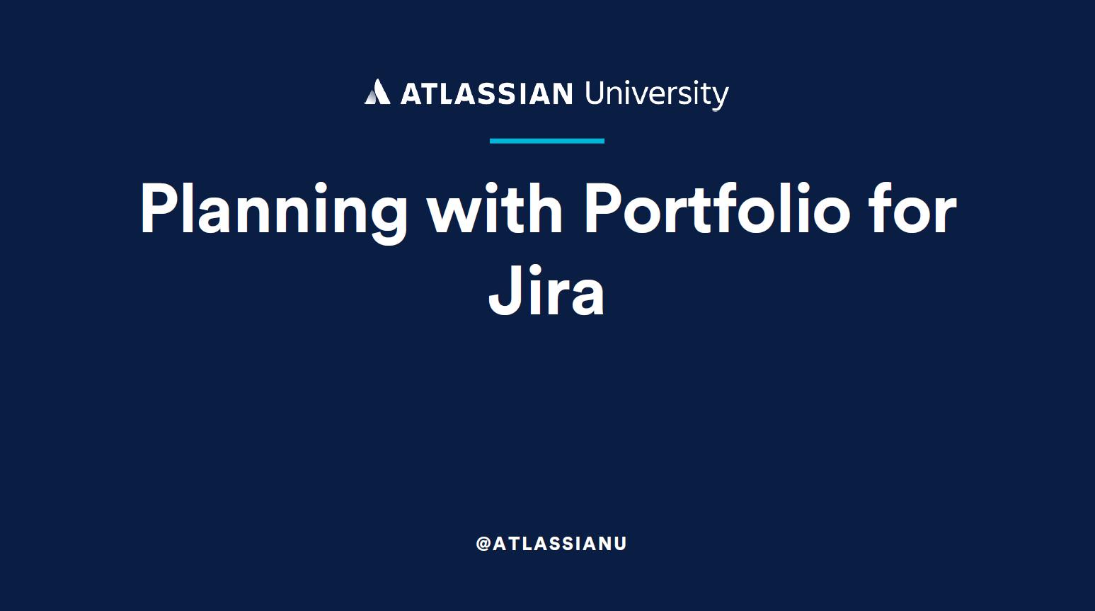 Planning with Portfolio for Jira (1)