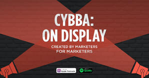 Cybba: On Display