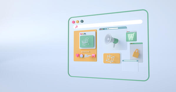dynamic product recommendations