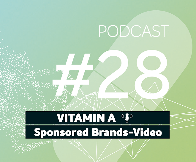Podcast #28 | Sponsored Brands Video