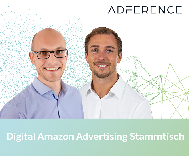 Digital Amazon Advertising Stammtisch
