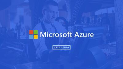 featured image for Increased Reliability and Scale by Migrating to Microsoft Azure