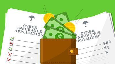 featured image for How to Fill Out a Cyber Security Insurance Application For Lower Rates