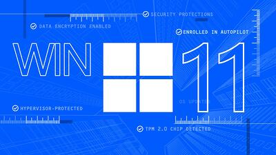 featured image for Why and How Businesses Should Upgrade to Windows 11