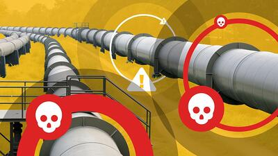 featured image for Colonial Pipeline Attack Offers Best Practices for Oil & Gas Industry