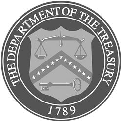 Department-treasury