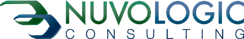 NuvoLogic Consulting - logo