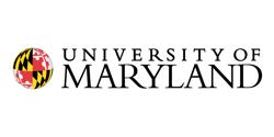 University of Maryland - logo