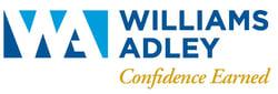 Williams Adley logo
