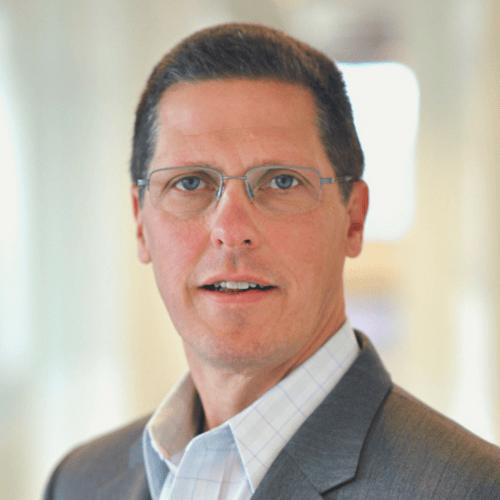 Gary Slack - Advisory Board