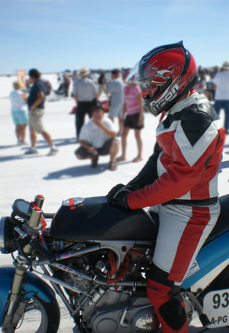 jeff bailey at bonneville