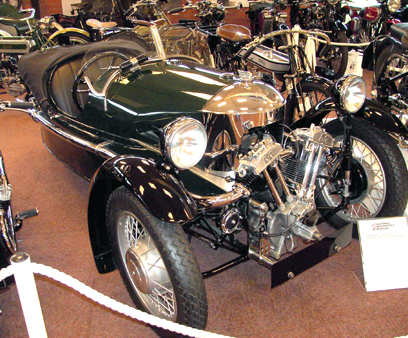 previous morgan 3 wheeler model