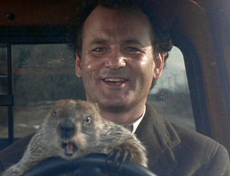 groundhogsday
