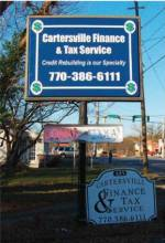 Cartersville Finance & Tax Service