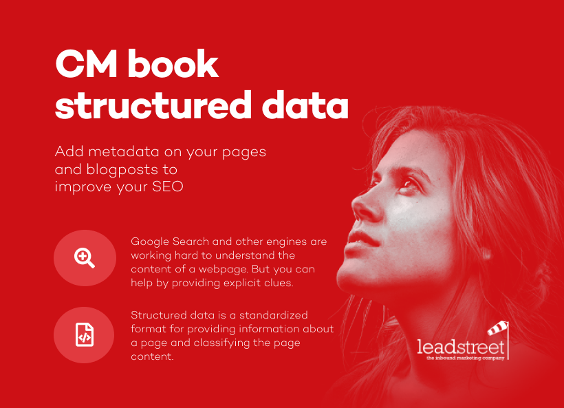 CM Book Structured Data