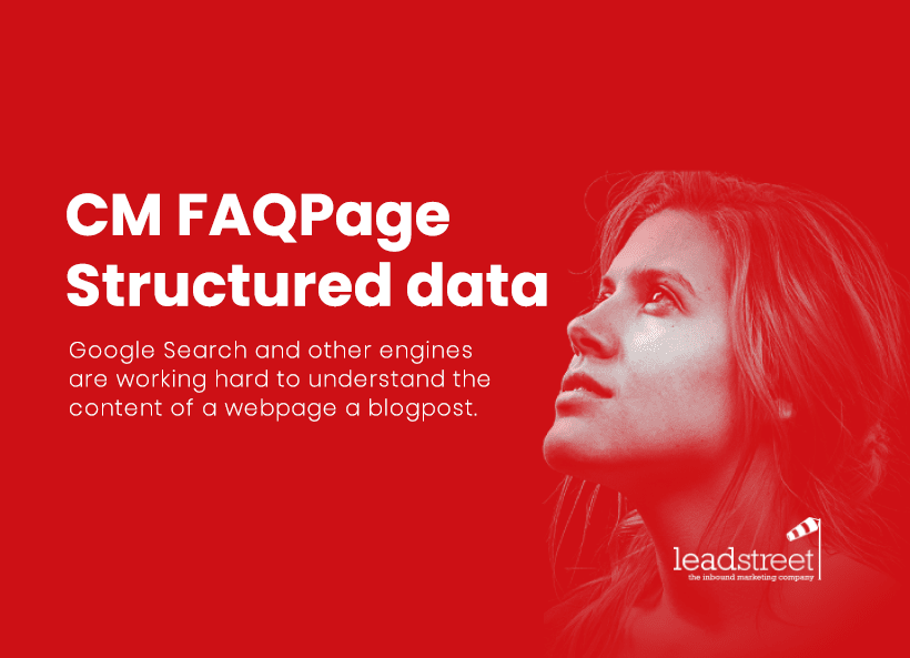 FAQPage Structured data