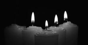 Eddie Van Halen followers mourn his death