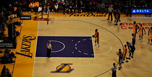 NBA: Lakers won the championship