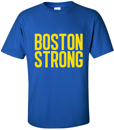 #BostonStrong T-shirt, Emerson College ~ tpisolutionsink.com
