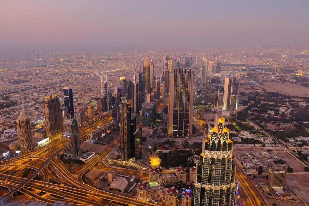 AQMN - Dubai