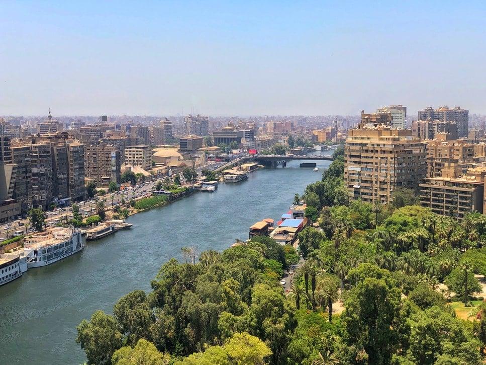 AQMN - cairo