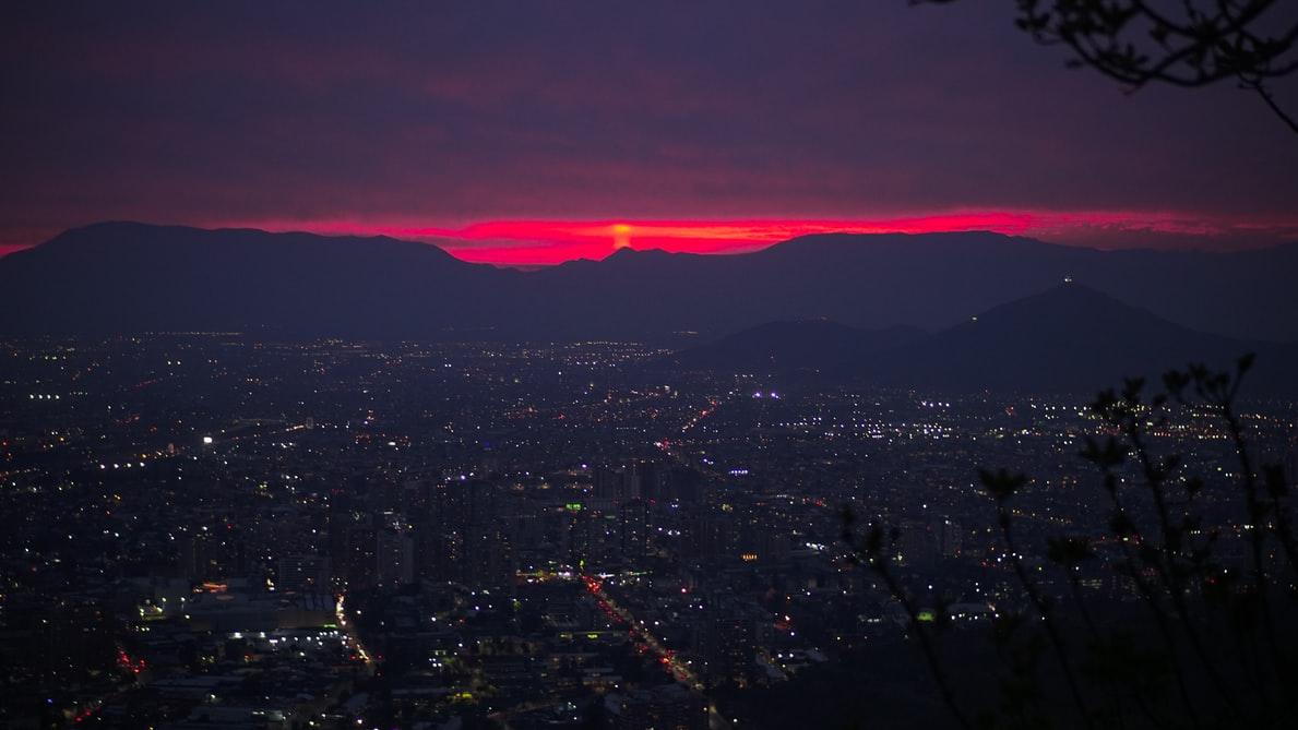 AQMN - santiago