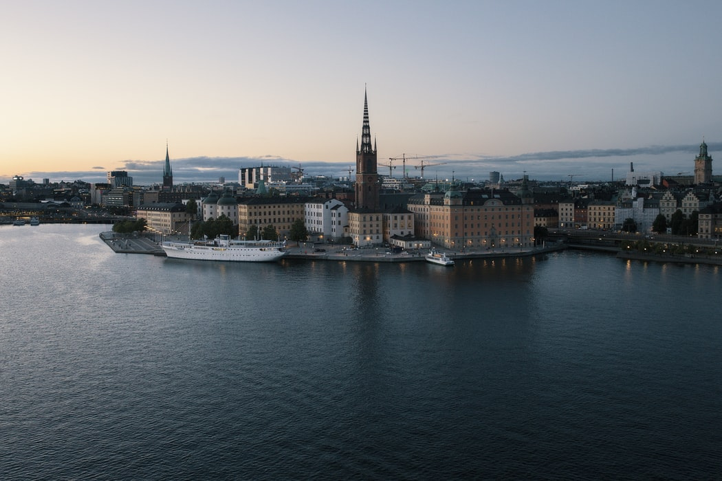 AQMN - stockholm