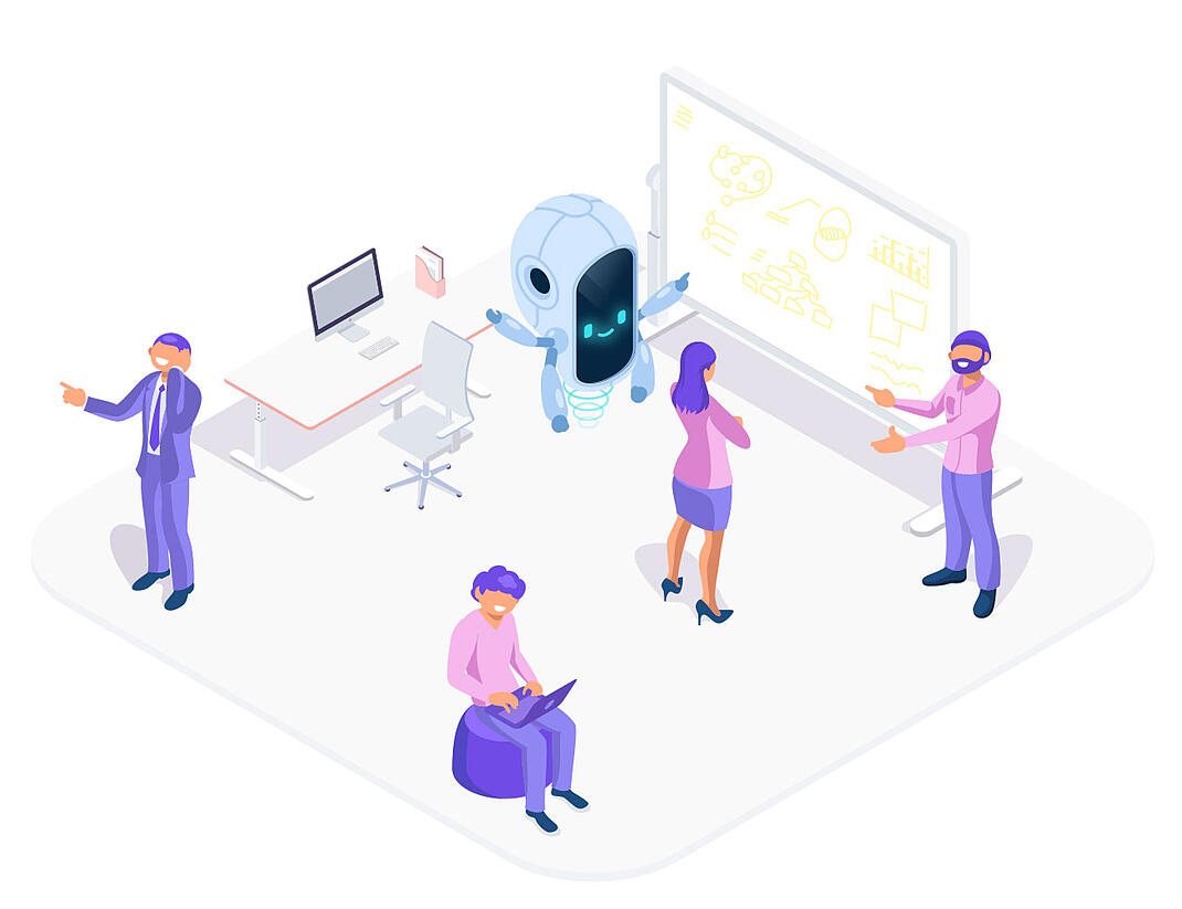 machine learning in project management