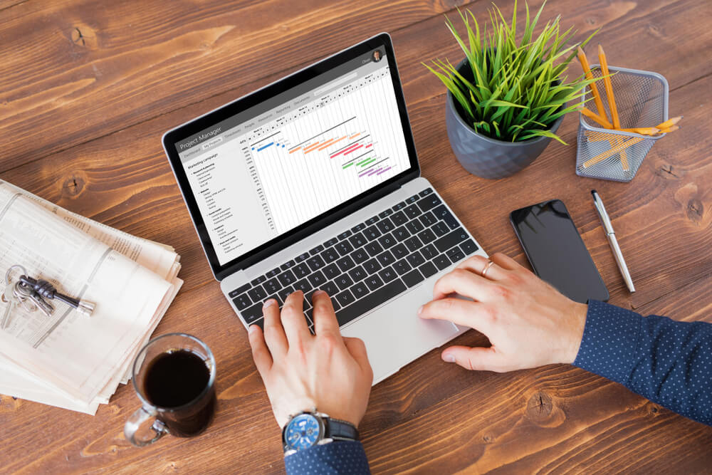 best project scheduling software
