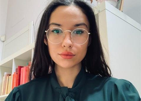 Anna Borgonovo, Absolute remote intern