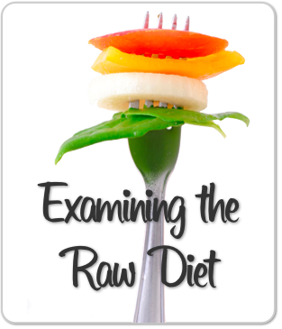 raw food diet
