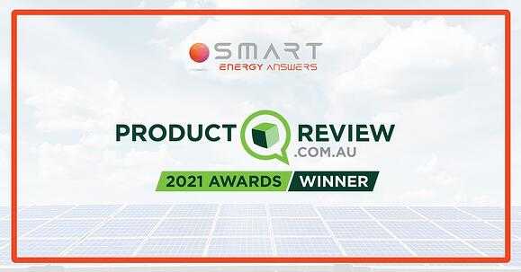 SEA Wins ProductReview Solar Installer Award for Second Year in a Row