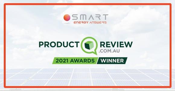 ProductReview | 2020 Solar Installer Award | SEA