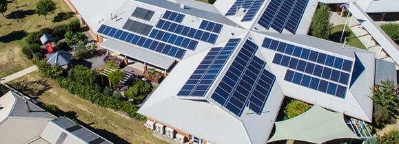 New charges expected for homes with solar.
