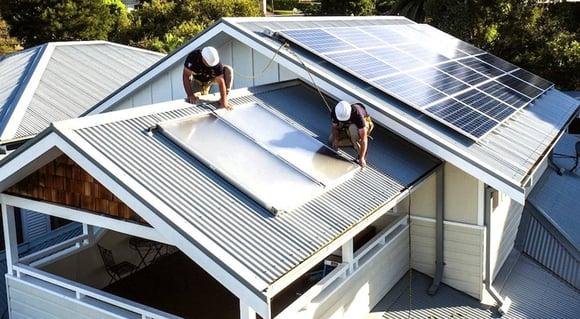 Should I install solar and batteries?
