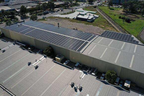 Are commercial solar panels worth the investment?