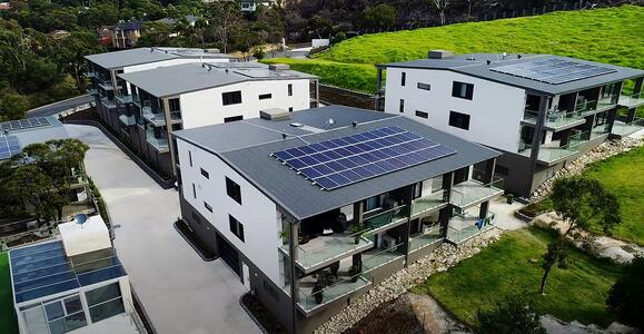 Energy Commission Scaled Back Plans To Charge Solar Households