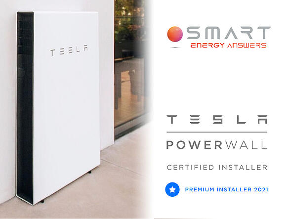 SEA is thrilled to have been selected as a one of the very few Premium Certified Installers of TESLA