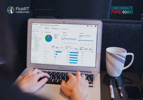 How Checkmate Fire made their data work for them
